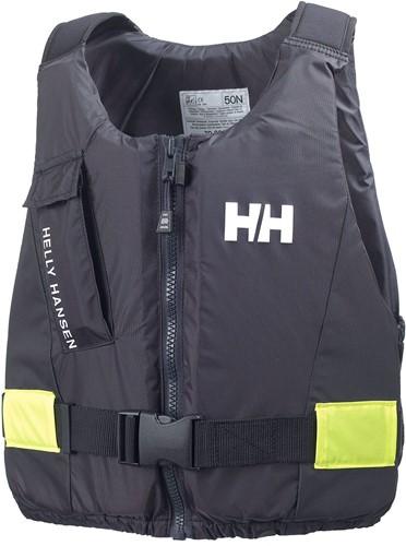Helly Hansen RIDER VEST 30/40 980 EBONY