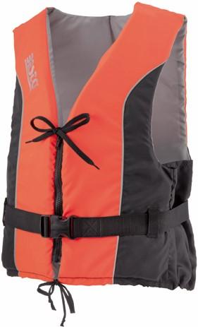 Besto Dinghy Zipper 35N reddingsvest -  30-40 kg - XS