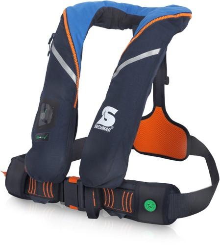 Secumar Survival 220N Blauw / oranje