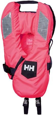 Helly Hansen BABY SAFE+ 276 reddingsvest -pink - 5/15 kg