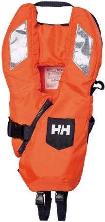 JR SAFE+ 210-orange   20/30 kg