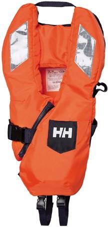 KID SAFE+ 210-orange  10/25 kg
