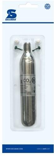 Secumar Mini reddingsvest herlaadset - 3001S - 16 gram