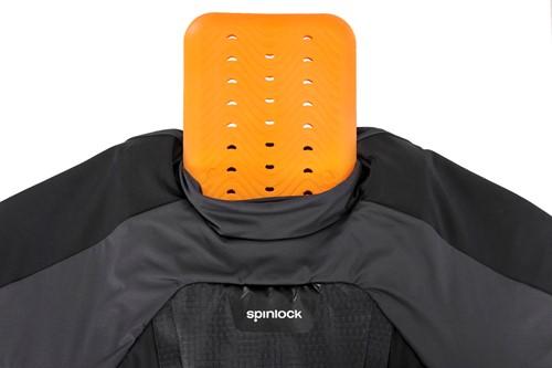 Spinlock Rugbeschermer